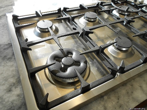 Kitchenaid Cooktop Pictures