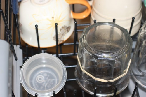 How To Clean A Kitchenaid Dishwasher With Vinegar 5 Ways