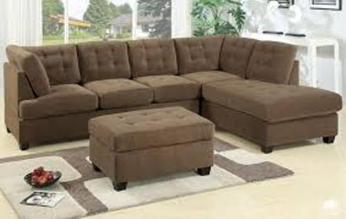 Arrange Sofa with Chaise