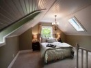 How to Arrange Furniture in an Attic Bedroom: 6 Tips To Change the Dull Mood