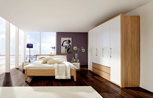 Bedroom Furniture in White