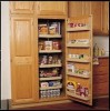 How To Organize Your Kitchen Pantry In A Weekend: 5 Ideas To Avoid Clutter