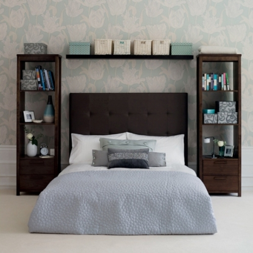 How to arrange bedroom furniture in a small bedroom 5 How to arrange bedroom furniture