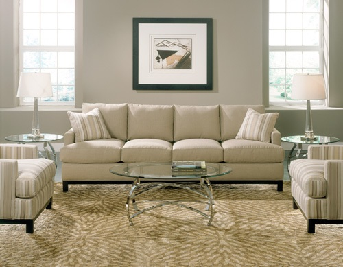 How To Arrange Furniture Around A Rug 4 Tips For