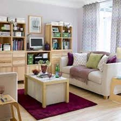 How to Arrange Living Room Furniture in a Small Room