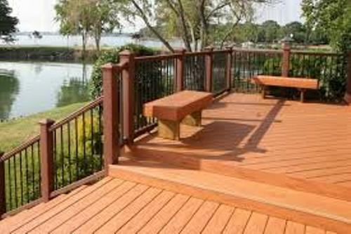 How to Arrange Patio Furniture on a Deck Ideas