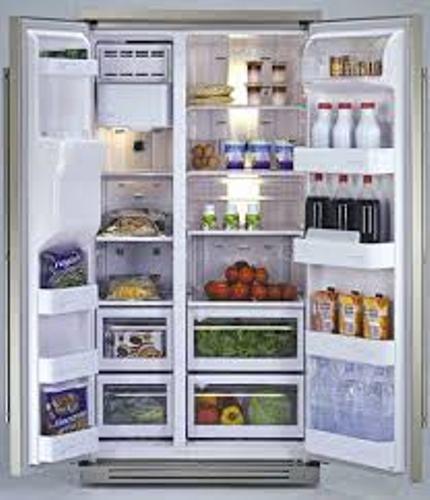 How to Arrange Refrigerator Shelves Images