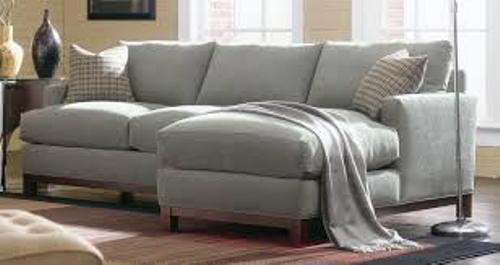 How to Arrange Sofa with Chaise Pic