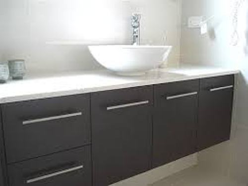 How to Arrange a Bathroom Vanity Modern
