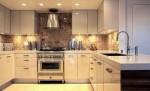How To Arrange Lighting In Kitchen: 4 Tips