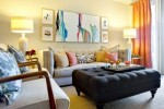 How To Arrange Furniture In A Small Apartment: 5 Ideas To Understand