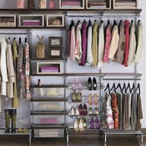 Organize a Bedroom with a Small Closet