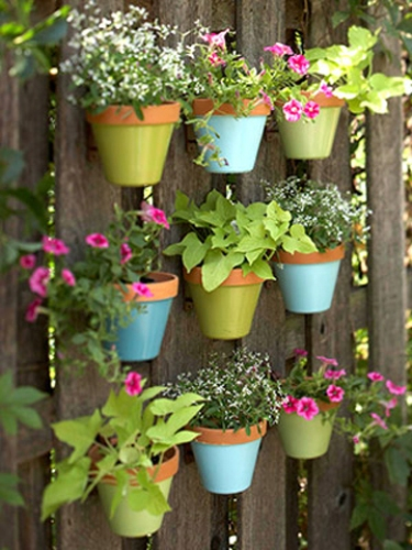 Outdoor Flower Pots