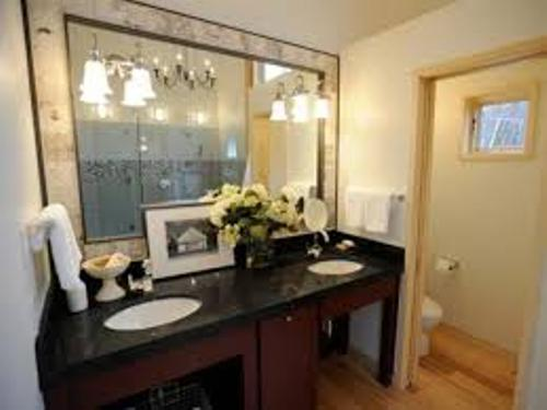 How To Decorate Bathroom Countertops 5 Guides To Bring Beauty For Plain Kitchen Home Improvement Day