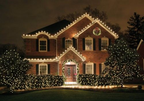 Christmas Lights Ideas
