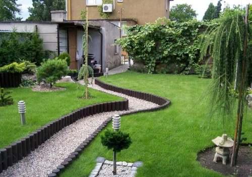 Garden on a Budget