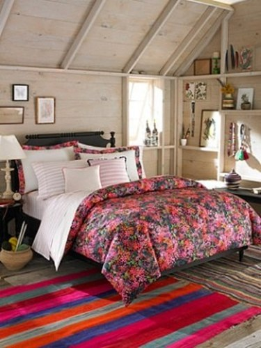 How to Decorate Your Bedroom Bohemian
