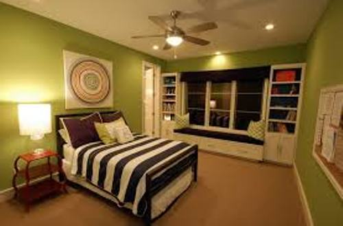 How to Decorate a Bedroom Without Windows