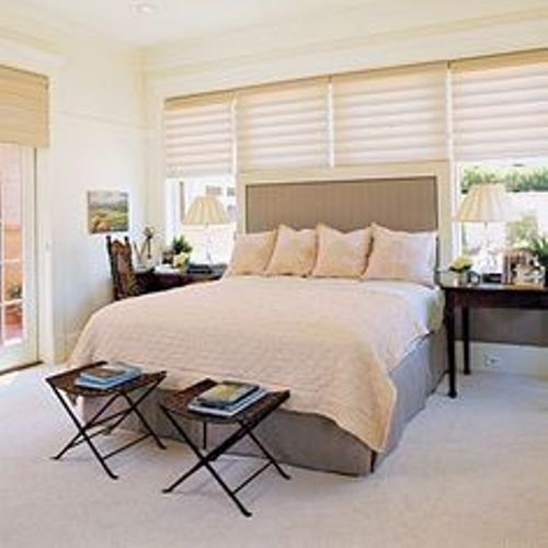 Japanese Bedroom Wallpaper Girls Bedroom Blinds Bedroom Decorating Colour Ideas Minion Bedroom Accessories: How To Decorate A Bedroom With A Lot Of Windows: 5 Tips