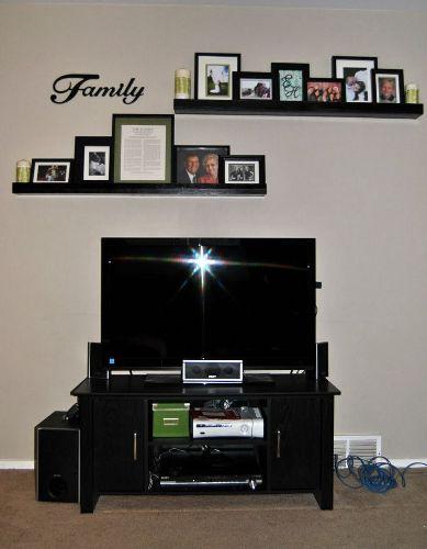 TV Armoire Design