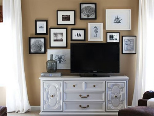 TV Armoire Ideas