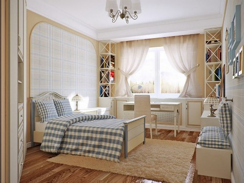 Vastu Shastra Bedroom Ideas
