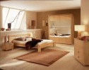How To Decorate A Bedroom With Beige Furniture: 5 Guides For Flattering Look