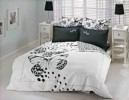 How To Decorate A Bedroom With Black And White Bedding: 5 Steps For Modern Style
