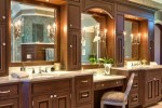 How To Decorate Long Bathroom Counter: 5 Ideas To Follow