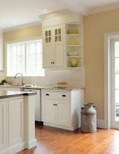 kitchen counter corner decor ideas how to decorate a kitchen corner shelf 5 tips for great 589