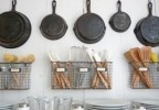 How to Arrange Kitchen Accessories: 5 Ideas Using Stylish Containers