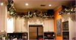 How To Decorate Kitchen Cupboards For Christmas: 5 Tips For Magical Christmas