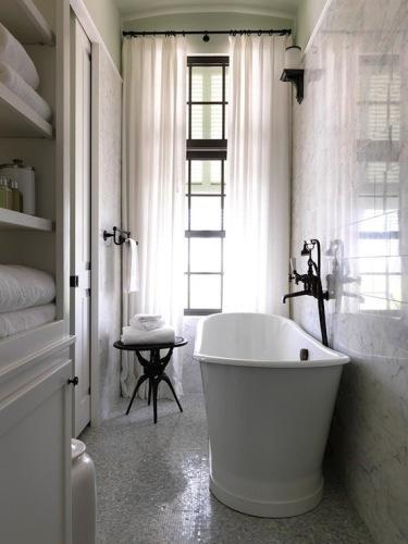 Large Bathroom Vanity Design