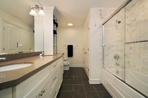 Large Bathroom Vanity Ideas