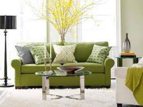 Living Room Accessories Ideas