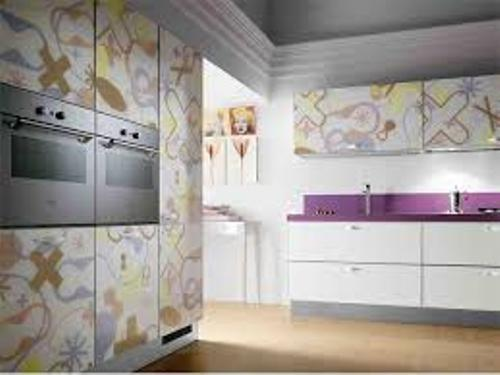 Modern Kitchen Cupboard Doors