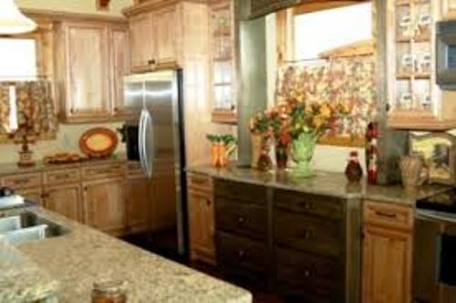 Nice Kitchen Country Style