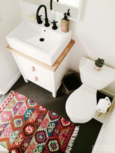 Perfect Bathroom Rugs