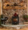 How To Decorate A Rustic Fireplace Mantel: 5 Guides For Unique Design