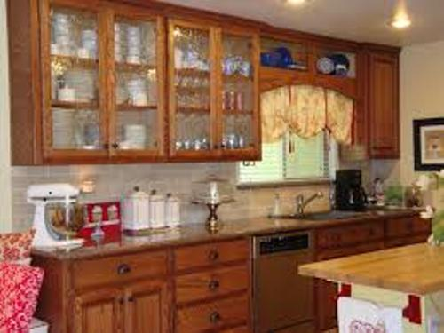 Traditional Kitchen Cupboard Doors