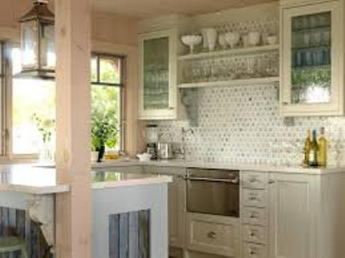 white Kitchen Cupboard Doors