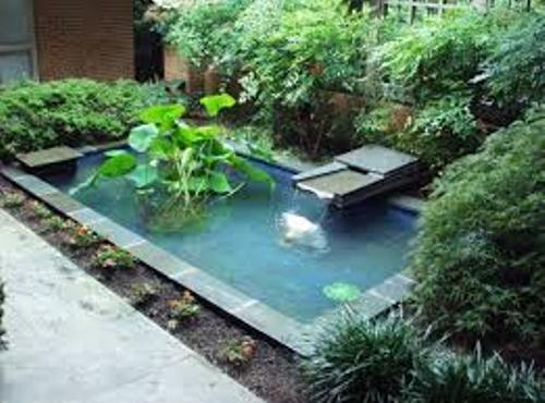 Garden Stone Ideas