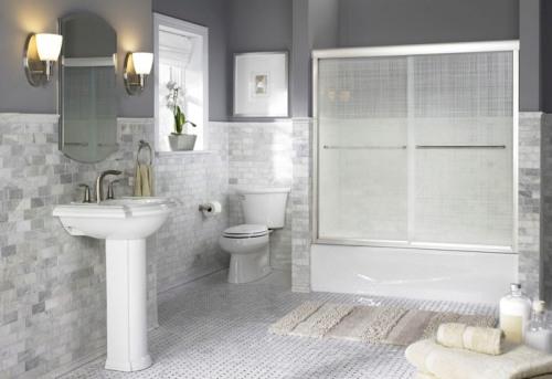 Aluminum Aquasource Bathroom Faucet