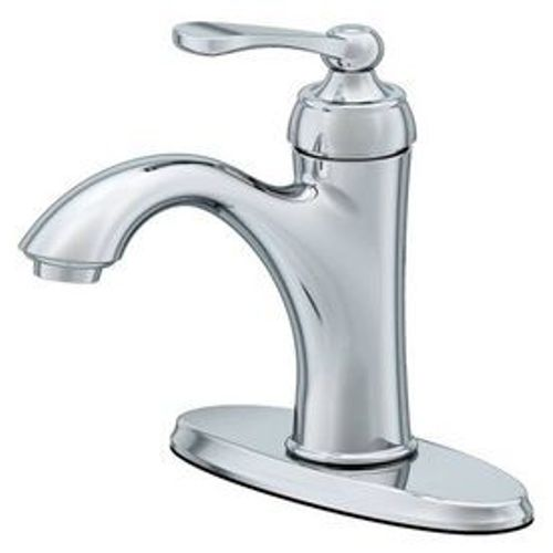 Aquasource Bathroom Faucet Design