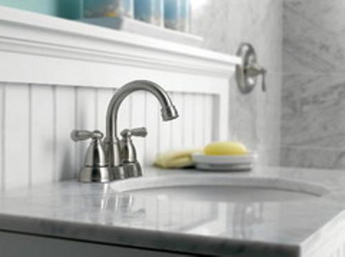 Aquasource Bathroom Faucet Pic