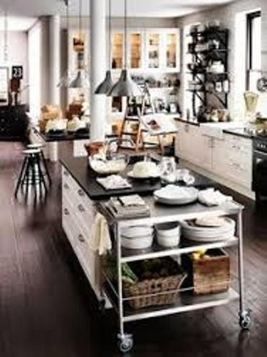Bakery Kitchen Ideas