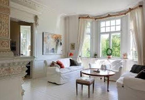 Bay Window Design