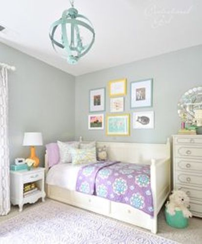 How to arrange a bedroom with a daybed 5 ideas for saving for 5 year old bedroom ideas