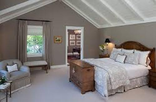 Best Bedroom with Slanted Ceilings