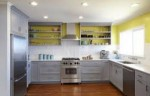 How To Organize Kitchen Cabinets Without A Pantry: 5 Ideas For Functional Kitchen Design